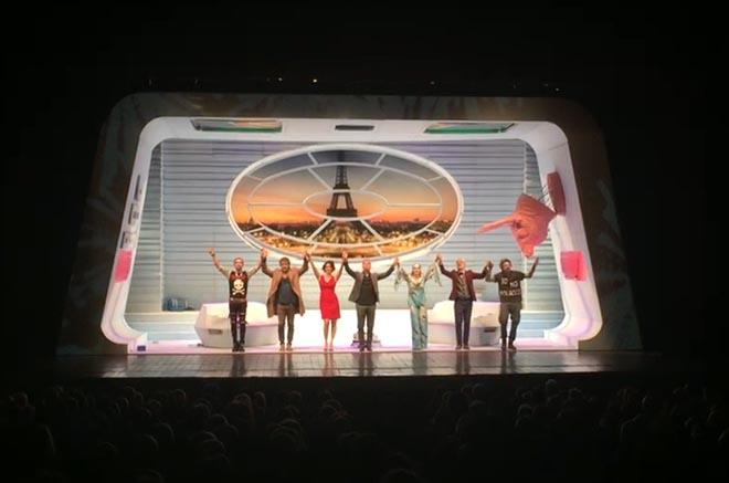 Teatro Ghini