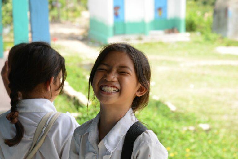 Scuola amica Cambogia 10