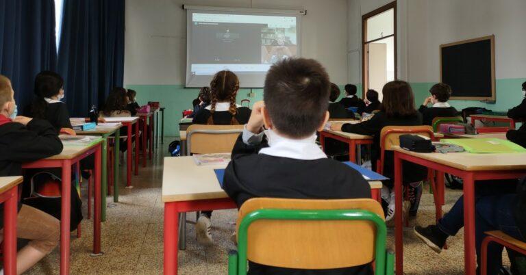 Laboratorio coding scuola